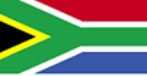 South Africa Flag- click this flag and the user will be connected to our Smokinlicious South Africa Site.